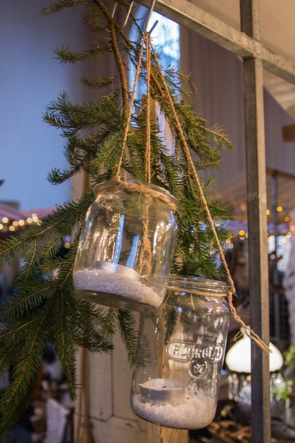 Brocante kerstfair 2016