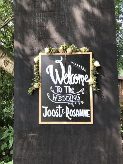 Bruiloft Kiekjes 2